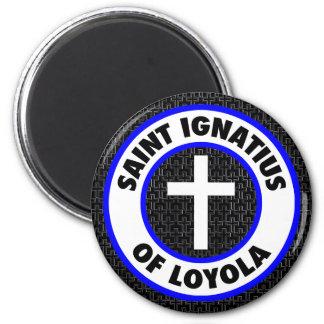 Aimant Saint Ignatius de Loyola