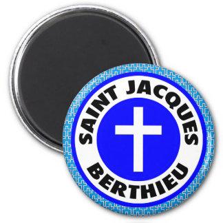 Aimant Saint Jacques Berthieu