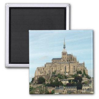 Aimant Saint Michel de Mont