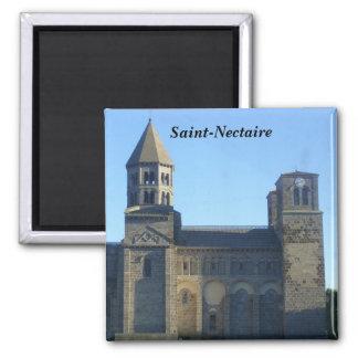 Aimant Saint-Nectaire -
