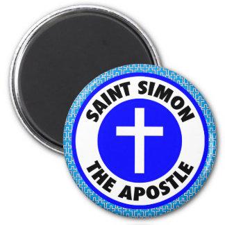 Aimant Saint Simon l'apôtre