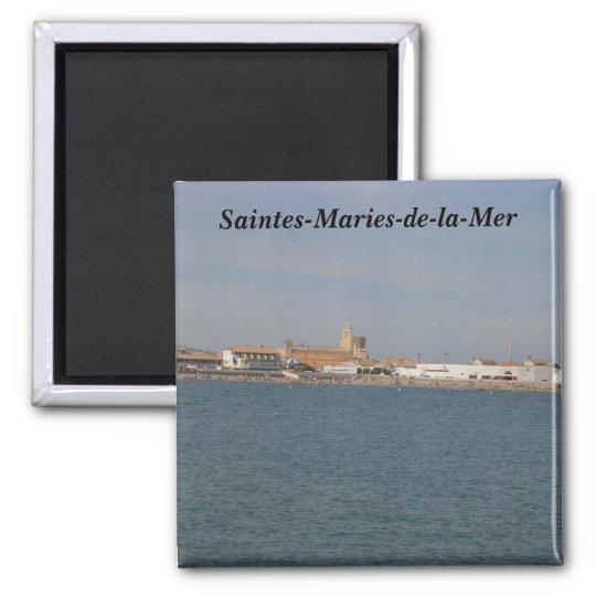 Aimant Saintes-Maries-de-la-Mer -