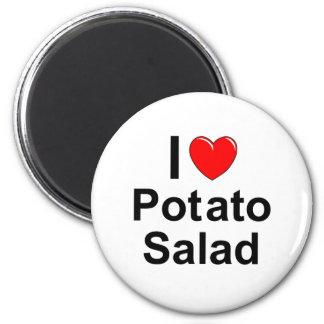 Aimant Salade de pomme de terre