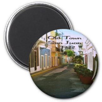 Aimant San Juan Porto Rico
