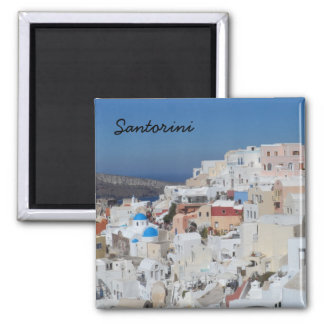 Aimant Santorini, Grèce