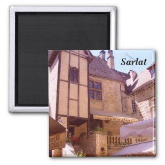 Aimant Sarlat -