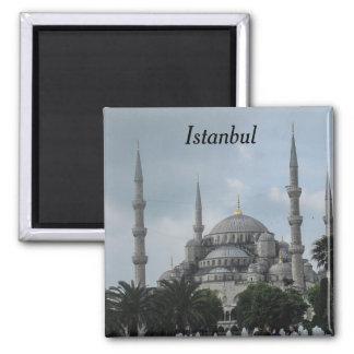 Aimant Scène d'Istanbul