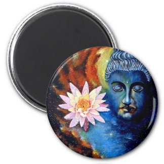 Aimant seigneur Bouddha 1
