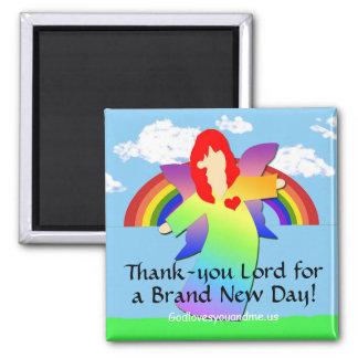 Aimant Seigneur de merci pendant un jour tout neuf !