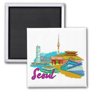 Aimant Séoul - sud Korea.png