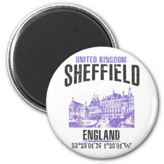 Aimant Sheffield