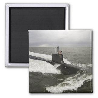 Aimant sous-marin d'attaque de Virginie-class