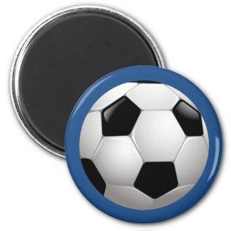 Aimant Sports de ballon de football