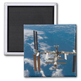 Aimant Station Spatiale Internationale 18