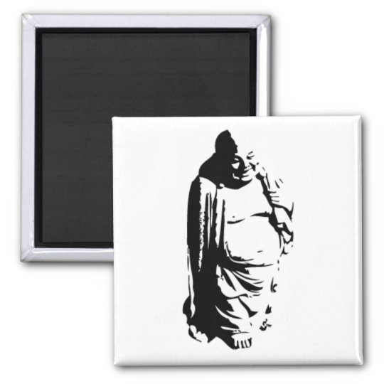 Aimant stickers-asie-bouddha-