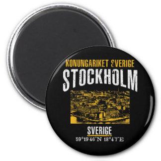 Aimant Stockholm