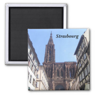 Aimant Strasbourg -