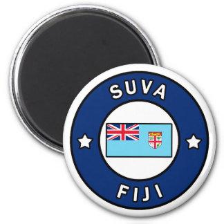 Aimant Suva Fidji