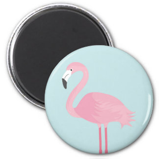 Aimant Sweet Flamingo -
