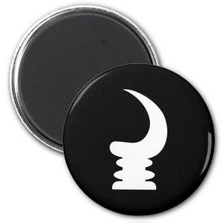 Aimant Symbole du klaxon | de guerre d'AKOBEN | de