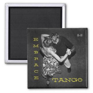 Aimant Tango d'ÉTREINTE