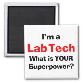 Aimant technologie de laboratoire