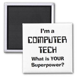 Aimant technologie d'ordinateur