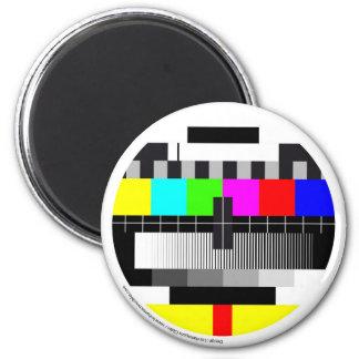 Aimant Television / Télévision / TV