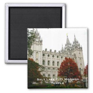 Aimant Temple mormon de Salt Lake City