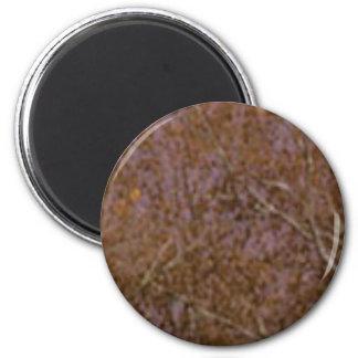 Aimant texture approximative de feuille