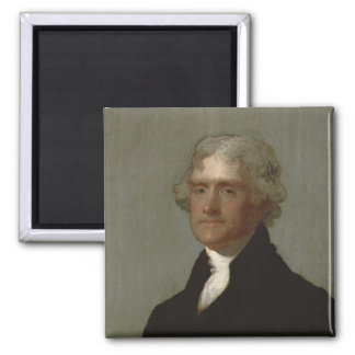 Aimant Thomas Jefferson