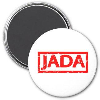 Aimant Timbre de Jada