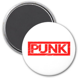 Aimant Timbre punk