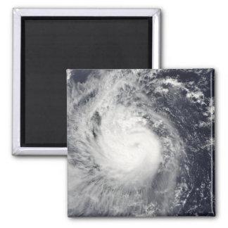 Aimant Titre de Mirinae d'ouragan occidental