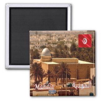 Aimant TN - La Tunisie - le Mahdia - la grande mosquée