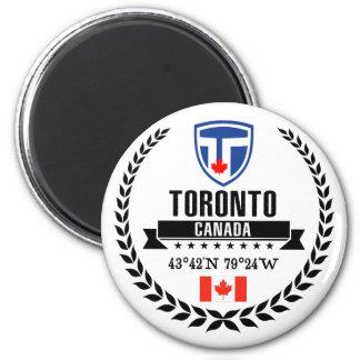 Aimant Toronto