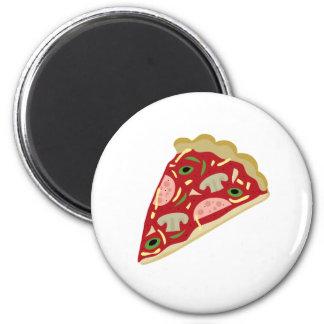 Aimant Tranche de pizza
