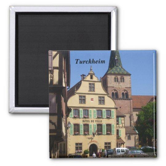 Aimant Turckheim -