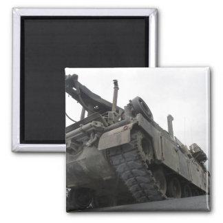Aimant Un véhicule de récupération de M88A2 Hercule