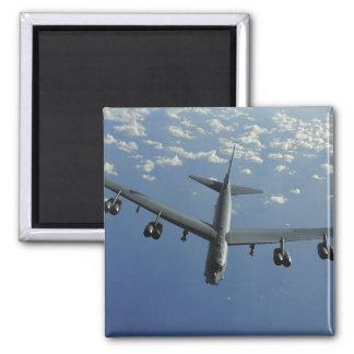 Aimant Une Armée de l'Air d'USA B-52 Stratofortress