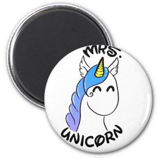 Aimant Unicorn