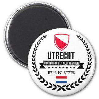 Aimant Utrecht