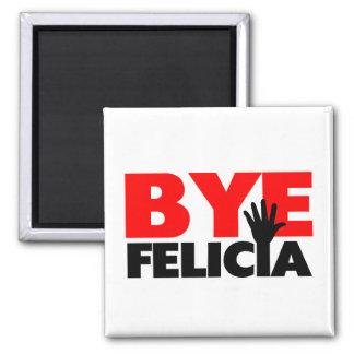 Aimant Vague secondaire de main de Felicia
