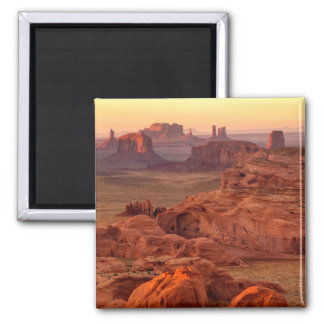 Aimant Vallée de monument pittoresque, Arizona