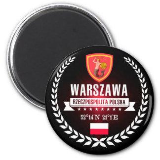 Aimant Varsovie