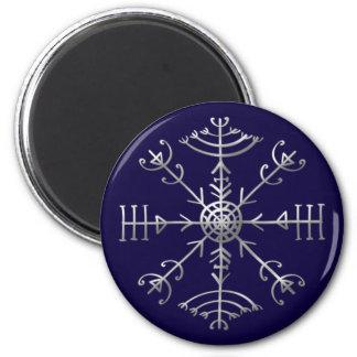 Aimant Veldismagn, Islande, protection, Rune, magie
