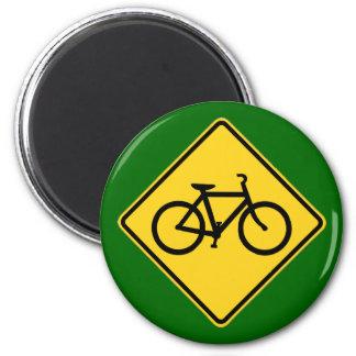 Aimant Vélo pour le congélateur