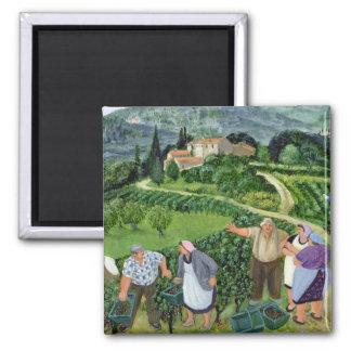 Aimant Villa Trasqua de Chianti Classico