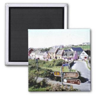 Aimant Village irlandais typique