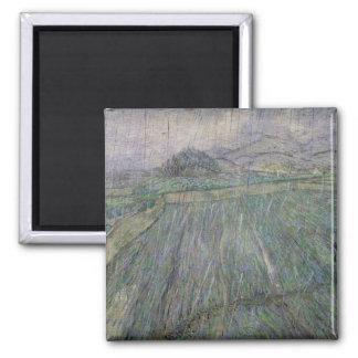 Aimant Vincent van Gogh | l'orage